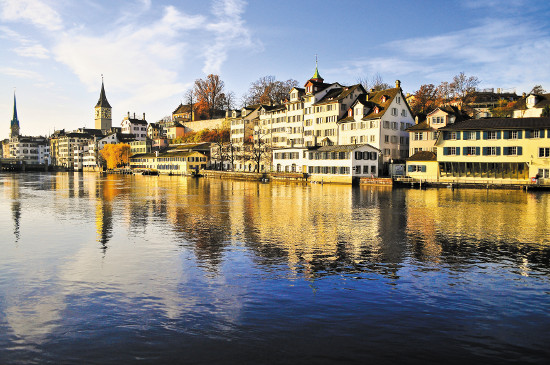 How to save money in living in Zurich – Europe's most expensive city