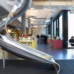 Google named top Swiss employer for third year