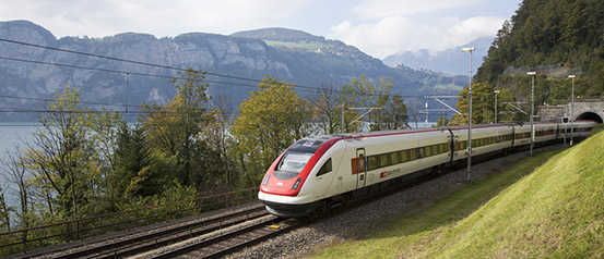 Easter getaways more popular than ever with Swiss