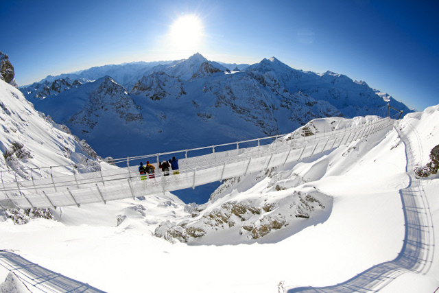 32 incredible world records held by Switzerland and the Swiss