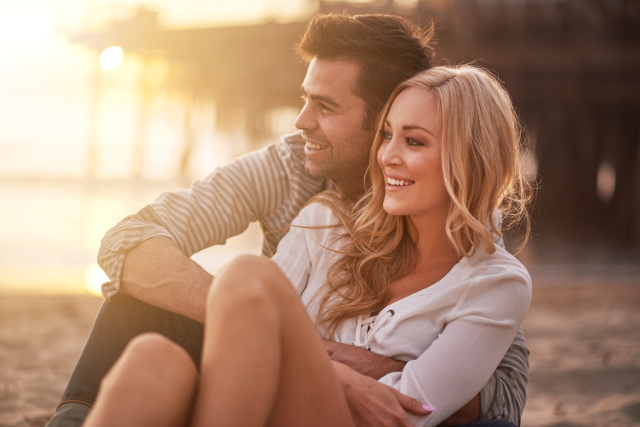 Introducing... the ultimate dating app for expats