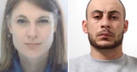 Convict who escaped Swiss prison after romance with guard gets extra jail time