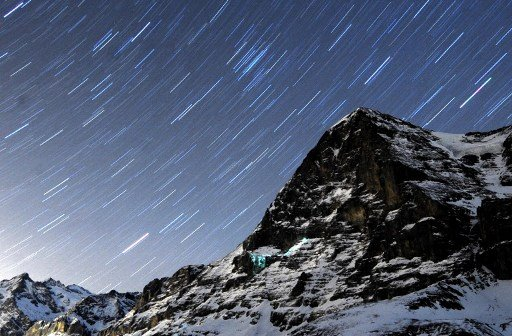 Locals consider naming part of Eiger mountain after Ueli Steck