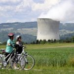 Swiss vote for gradual nuclear phaseout