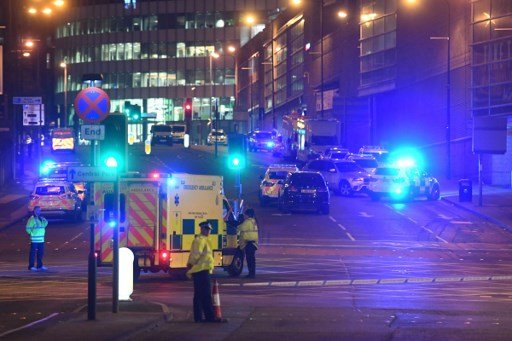 Swiss president condemns 'terrible attack' in UK