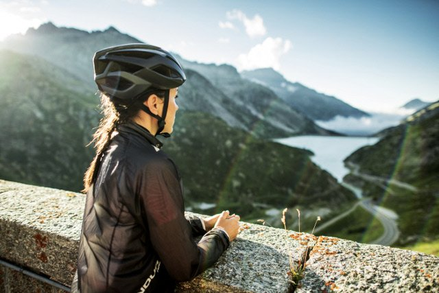 Six incredible road cycle rides in Switzerland