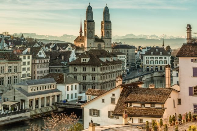 Zurich MP calls for limits on immigration to the canton