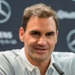 Federer returns to tennis after two month break