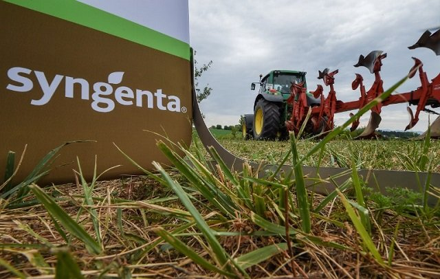 Chinese firm takes over Swiss pesticide giant Syngenta