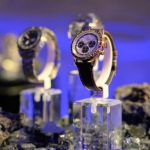 Swatch reports higher profits in first half