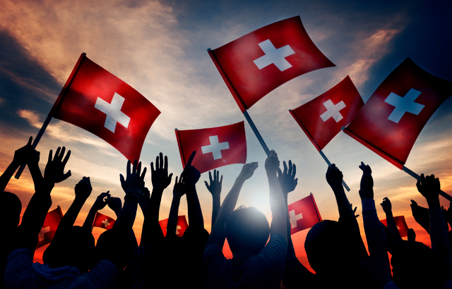 Survey: immigrants in Switzerland are happy to be here