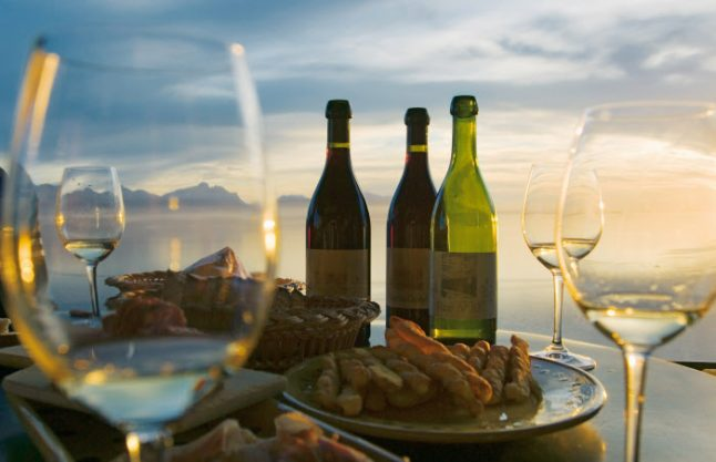 The Swiss food and drink you'd miss if you left Switzerland