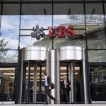Profits of Swiss bank UBS exceed expectations