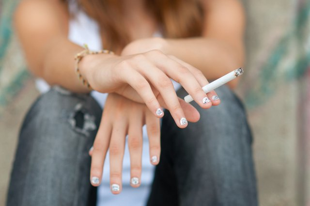 Swiss supermarket to start selling 'legal cannabis' cigarettes