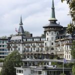 Banker gets 17 years in prison for murdering prostitute in Swiss luxury hotel