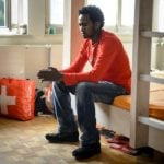 Asylum requests at lowest level for seven years