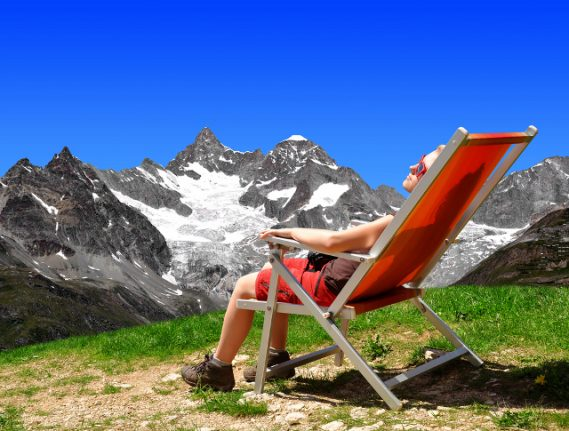 Could this be Switzerland's hottest ever summer?