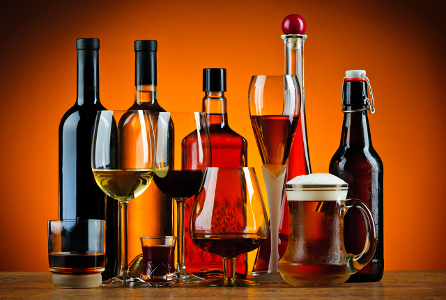 Alcohol consumption in Switzerland falls to lowest level for 70 years