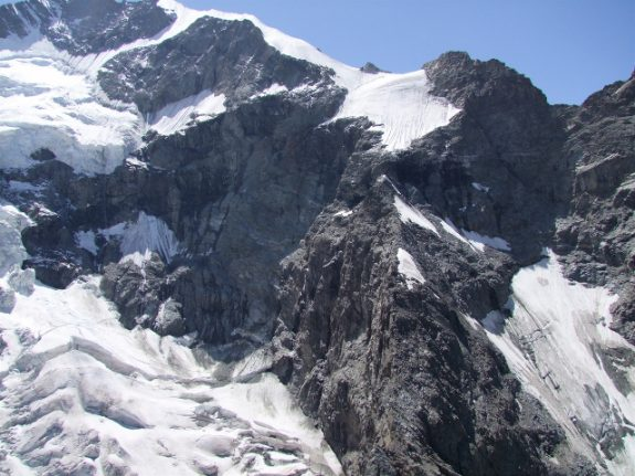 Swiss mountain claims four lives over two days