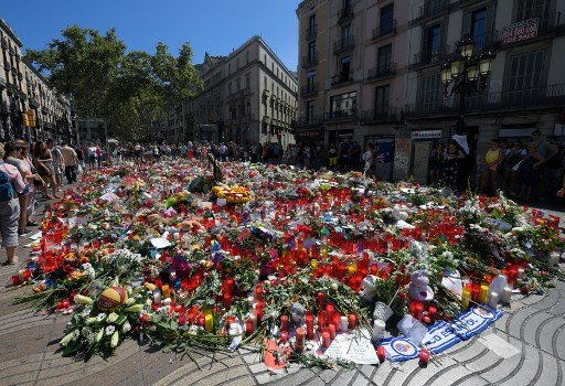 Swiss police: member of Spanish terror cell visited Zurich