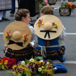 What you need to know about Switzerland's Unspunnen, the world's largest traditional festival