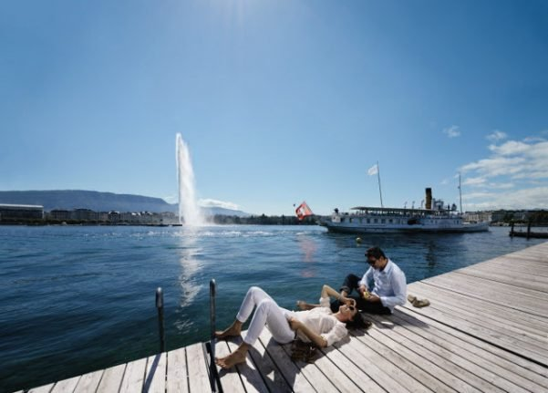 There are now 2.1 million foreigners in Switzerland