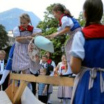 The festival continues to Sept 3rd,Photo: Photo: Andy Mettler/Swiss-image.ch