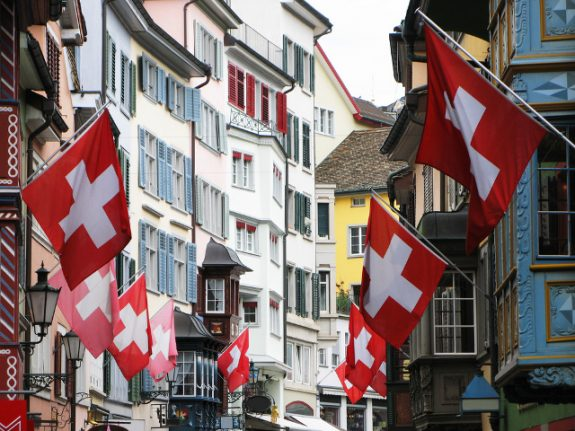 Survey: Switzerland ranked the safest place for expats to live