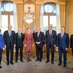 Press welcomes Cassis election to Federal Council
