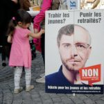 Swiss vote against plan to save pensions