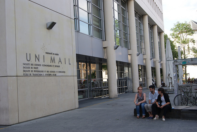 Geneva University launches new course to help imams integrate in Swiss society