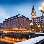 Report: Switzerland is no longer world's richest country