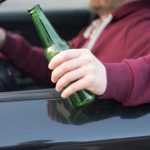 Swiss drink driver drives to police station...whilst drunk