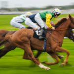 Valais man wins over a million francs on the horses... with a 2.50 franc bet