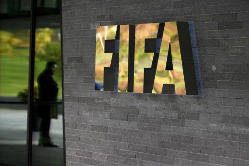Fifa suspends Caribbean football chief for ethics violations