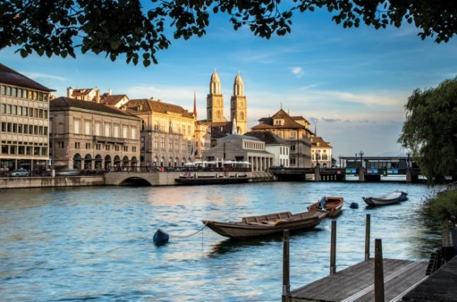 Opinion: 12 things that surprised me about moving to Zurich
