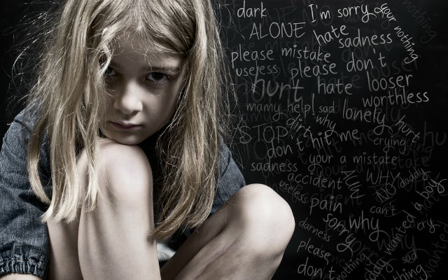 Twenty percent of children in Switzerland are victims of domestic violence, says report