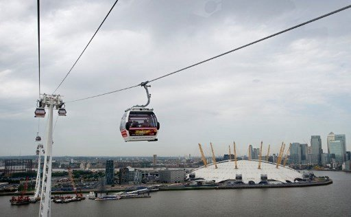 Geneva considers feasibility of new urban cable car