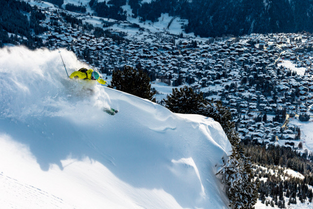 Swiss government backs Sion 2026 as date set for Valais vote
