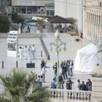 Brother of Marseille attacker arrested by Swiss police