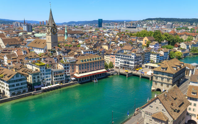Study by Swiss bank UBS predicts property bubble in several major cities