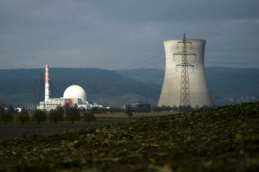 Swiss nuclear plant supplied with defective tubes