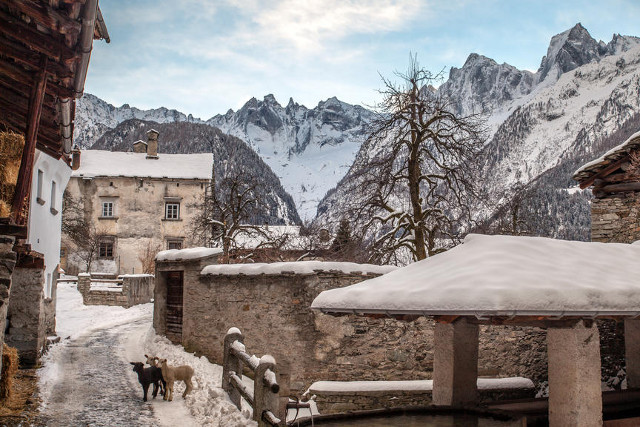 Here's why you should visit the Val Bregaglia
