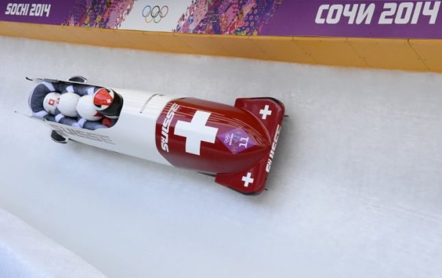 Valais launches referendum campaign for Sion Olympics