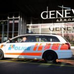 Seven-year-old runaway sneaks on to plane at Geneva airport