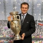 Former Uefa executive missing for more than two weeks