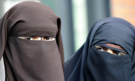 St Gallen approves conditional ban on face coverings