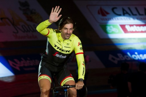 Swiss cycling champ faces investigation over cheating allegations
