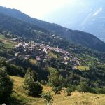 Swiss village wants to offer families 70,000 francs to go and live there