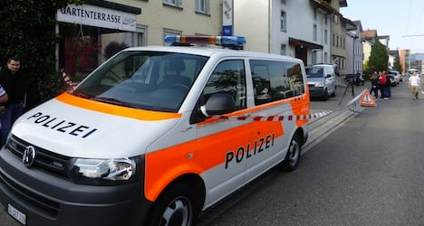 Man sentenced to 16 years for St Gallen mosque killing